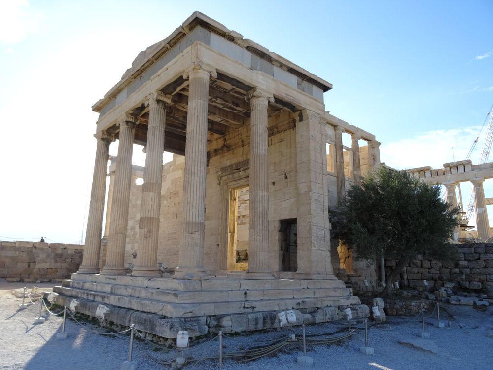 アテナイのアクロポリスの画像 p1_39